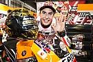 MotoGP-Champ Marc Marquez:
