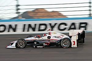 IndyCar Nieuws Castroneves: