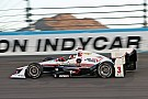 IndyCar Castroneves:
