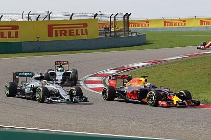 F1 Análisis: Red Bull, con derecho a soñar en 2017