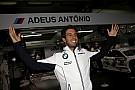 Antonio Felix da Costa glaubt: DTM-Comeback