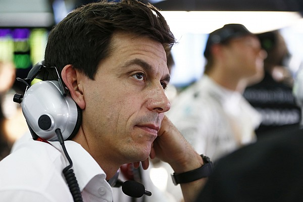 Formule 1 Actualités Wolff - La plainte contre Verstappen, résultat d'une