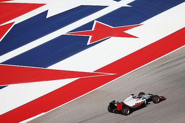 Formule 1 Réactions Un point pour Haas et Grosjean, c'est l'Amérique!