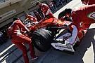 Ferrari multata di 5 mila euro per unsafe realease