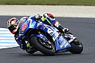 MotoGP Após pódio, Viñales quer tirar 3º de Lorenzo no campeonato
