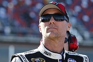 NASCAR Sprint Cup Últimas notícias Companheiros de equipe brigam após prova da NASCAR