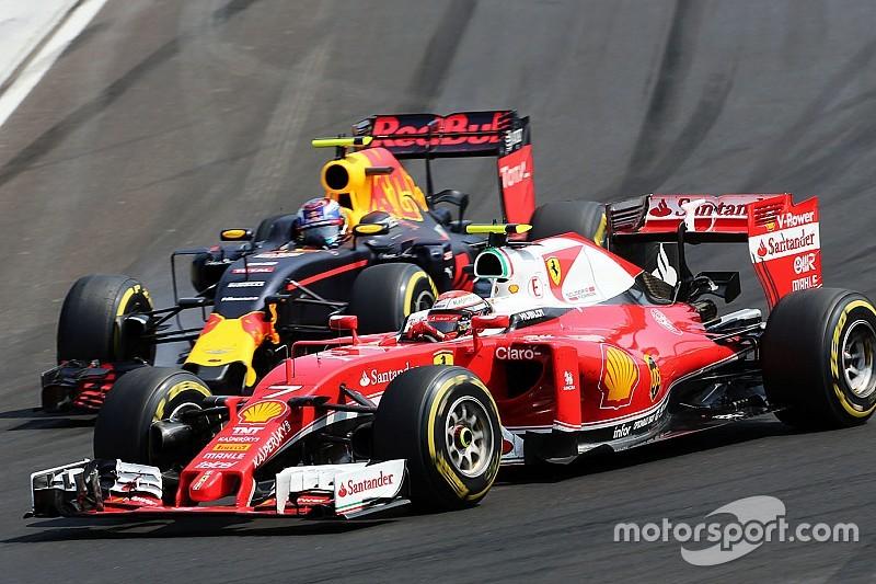 Jacques Villeneuve: Verstappen und Sainz sind gefährlich