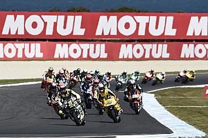 Moto2 Ultime notizie Ecco le squadre ammesse alla Moto2 ed alla Moto3 per il 2017