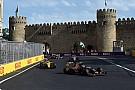 Ecclestone veut construire un mur autour des virages