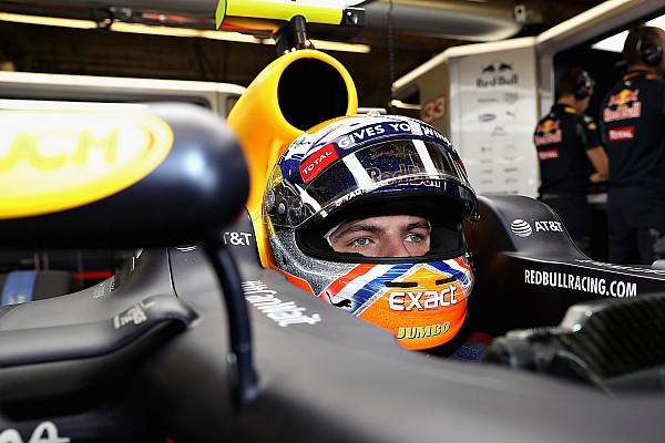 Formula 1 Son dakika Verstappen kibirli görünmemek için telsiz konuşmalarını kısıtlayacak