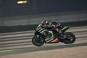 سوبربايك تقرير السباق ريا يُتوّج بطلاً للسوبربايك ودايفيس يفوز في السباق الأوّل في قطر