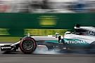 Mercedes vs. Red Bull: Entscheidet Reifenwahl über den Sieg in Mexiko?