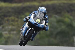 Moto3 Ultime notizie Bulega lascia Sepang con una clavicola lussata e un ginocchio contuso