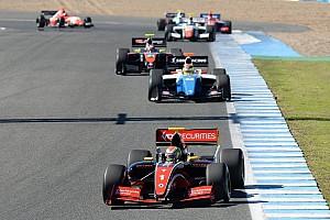 Formula V8 3.5 Analyse Le point F3.5 - Delétraz prend les devants au moment crucial!
