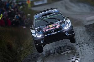 WRC Новость Volkswagen закроет проект WRC в конце года