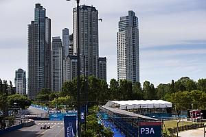 Formula E Noticias de última hora El ePrix de Buenos Aires 2017 será el último en Puerto Madero