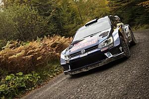 WRC Noticias de última hora El WRC reacciona por la marcha de VW