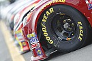 Goodyear concludes 2016 tests, eyes NASCAR renewal