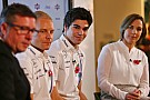 【F1】ストロール「結果でペイドライバーでないことを証明する。自分の実力を信じている」