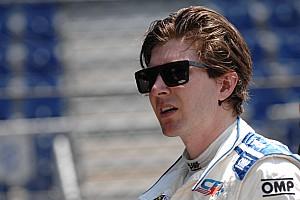 IndyCar BRÉKING IndyCar: Hildebrand visszatér, jövőre teljes szezon az ECR-nél