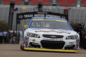 NASCAR Sprint Cup Reporte de prácticas Harvick el más rápido