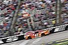 NASCAR XFINITY Larson aparece no fim e supera Keselowski pela Xfinity