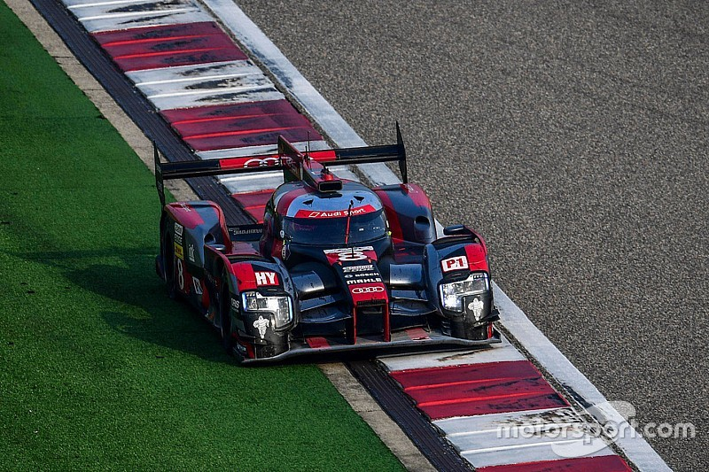 Lucas di Grassi: Audi hat den WEC-Titel nicht verdient