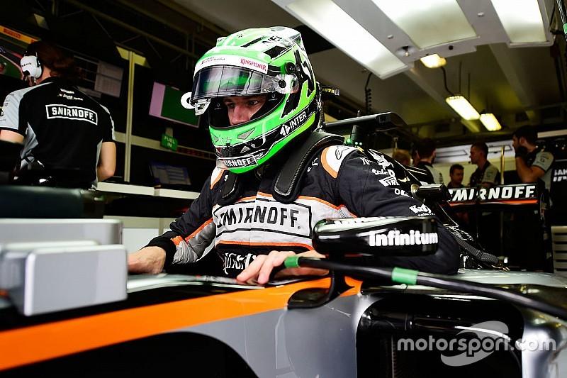 Formel 1 2017: Wer wird bei Force India Nachfolger von Nico Hülkenberg?