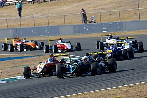 F3 Breaking news New Australian F3-based category targeting overseas drivers