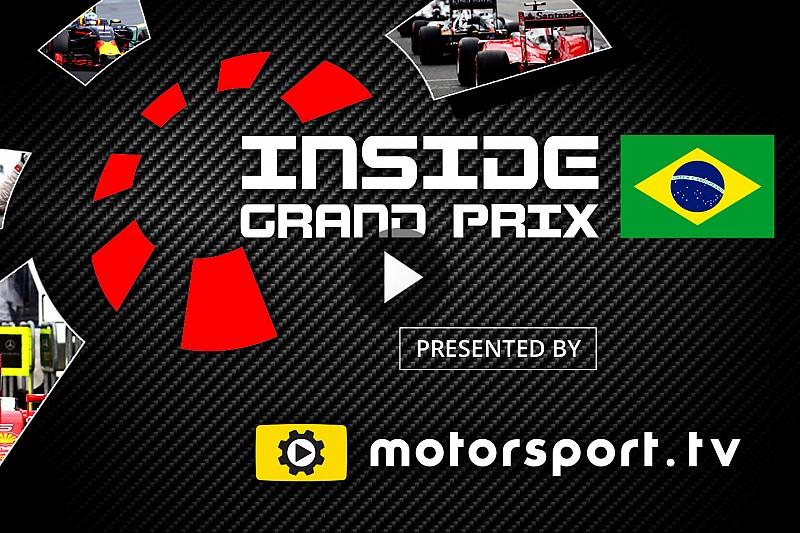 Vorschau: Inside Grand Prix Brasilien 2016