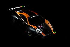 BES Ultime notizie Strakka abbandona il WEC e per passare in Blancpain con McLaren