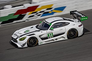 IMSA News Mercedes steigt 2017 in US-Sportwagen-Serie ein
