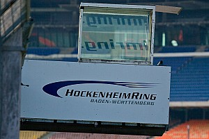 NASCAR Euro Special feature NASCAR to visit Germany's Hockenheimring in 2017