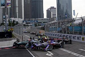 Formula E Son dakika Pilotlar Formula E takvimindeki 'kara deliğin' küçültülmesini istiyor