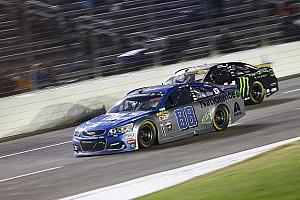 NASCAR Sprint Cup Reporte de calificación Alex Bowman logra en Phoenix su primera pole en Sprint Cup