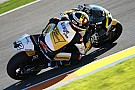Moto2 Valencia, Libere 3: Luthi vola e precede Morbidelli. Kent, terzo, beffa Zarco