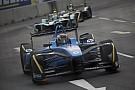 Formule E Buemi krijgt straf: Brandblusser niet op gewicht