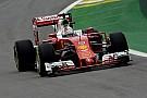 Vettel macht Räikkönens steigende Form nichts aus