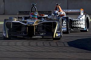 Formula E Son dakika Vergne: Techeetah mutlaka galibiyete mâl olan sorunları araştırmalı