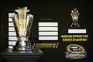 Das sind die 4 Finalteilnehmer im NASCAR Sprint-Cup 2016