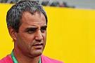 IndyCar Montoya: Nem versenyezhetsz a Team Penskével