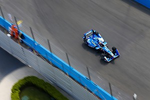 Formula E BRÉKING A Mercedes már beleásta magát a Formula E-be: F1 mellett FE bajnoki cím?