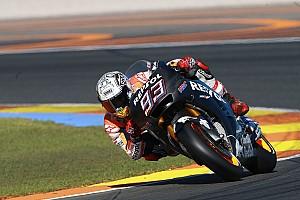 MotoGP Son dakika Marquez: Honda'nın zayıf noktaları devam ediyor