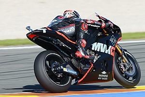 """MotoGP BRÉKING MotoGP: Rossit """"sokkolta"""" az új csapattársa körideje"""