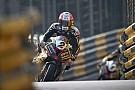 ALTRE MOTO Macao, SBK: Michael Rutter svetta nel primo turno di qualifiche