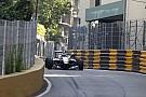 F3 Macau GP:  Bir çok kırmızı bayraklı seansta pole pozisyonu Russell'ın