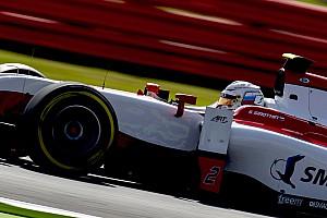 GP2 Actualités Vasseur - Sirotkin était assez rapide pour être champion