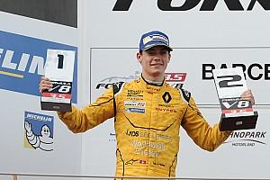GP2 Noticias de última hora Louis Deletraz hará su debut en la GP2 en Abu Dhabi con Carlin