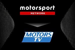 Motorsport Network adquire Motors TV