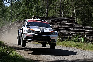WRC 速報ニュース 【WRC】ハンニネンのチームメイト候補はWRC2ドライバーが濃厚か